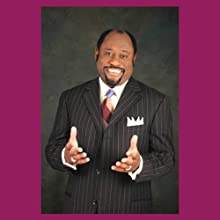 The Power of Purpose, The Power of Vision Speech by Doctor Myles Munroe