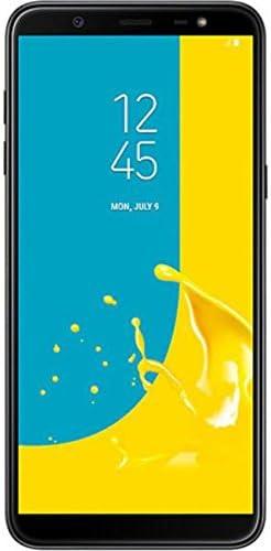 Samsung Galaxy J8 (2018) Dual SIM 64GB 4GB RAM J810F/DS Black ...