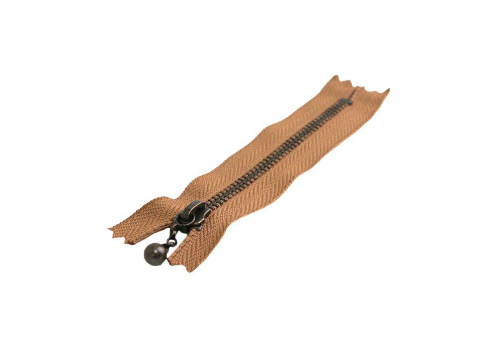 Sujetador 14cm 10 piezas de mostaza con Y.K.K baloen 3GKB14-508: Amazon.es: Juguetes y juegos