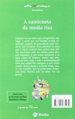 A camioneta da media risa Galego - A Partir De 10 Anos - Altamar ...