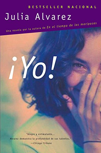 Yo! (Spanish Language Edition) (Spanish Edition) by Plume