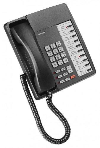 Toshiba Duplex (Toshiba DKT3010-S Digital Phone, Refurbished)