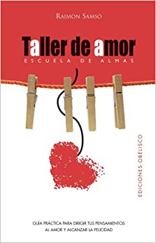 Book Taller de Amor