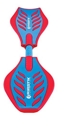 Razor RipStik Brights Caster Board - Red/Blue