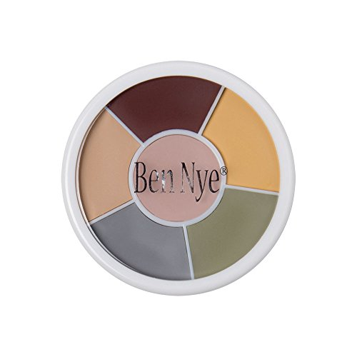 Ben Nye Death Makeup Wheel Makeup DW 1 oz 28 gm