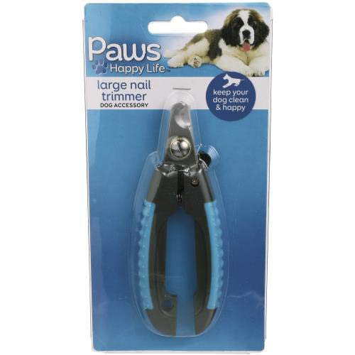 Paws Large Nail Clipper (Pack of 12)