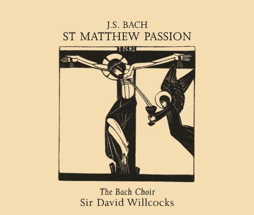Bach, J.S.: St. Matthew Passion (3 - St Thames
