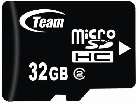 High Speed Memory Card Comes with a free SD and USB Adapters 32GB Turbo Speed MicroSDHC Memory Card For SAMSUNG M6710 M7600 Life Time Warranty.