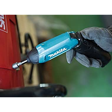 Makita DF001DW In-line screwdriver 8