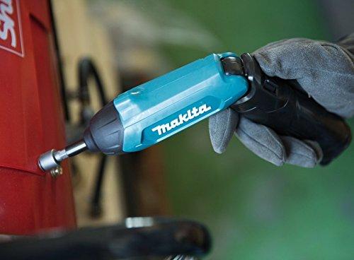 Makita DF001DW In-line screwdriver 2