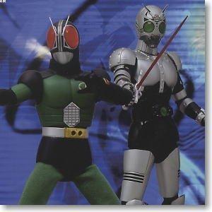 Otsuka Planning Hyper Hero Collection Box Masked Rider Black RX VS Shadow Moon