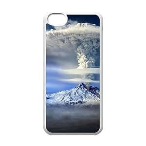 Custom Wonder Woman For Iphone 5c TKOK755295