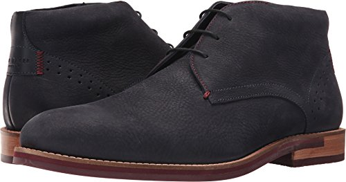 Ted Baker Heren Daiino Boot Navy Nubuck