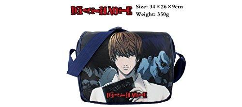 Death Note Anime Messenger Shoulder Bag