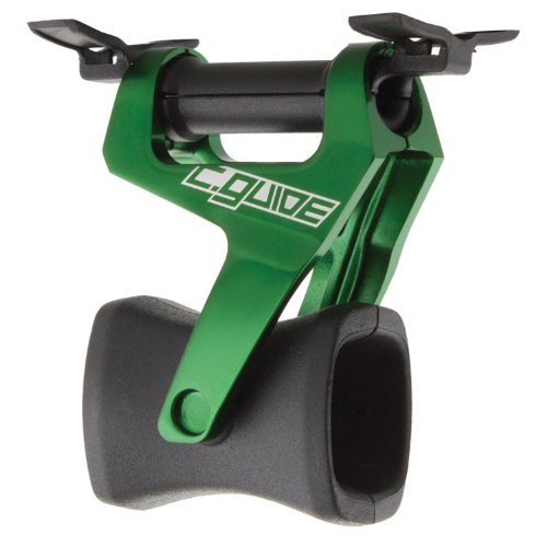 Bionicon C.Guide V.02 Bicycle Chain Retention System (Green)
