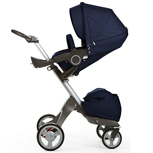 Stokke Xplory Stroller - Deep Blue