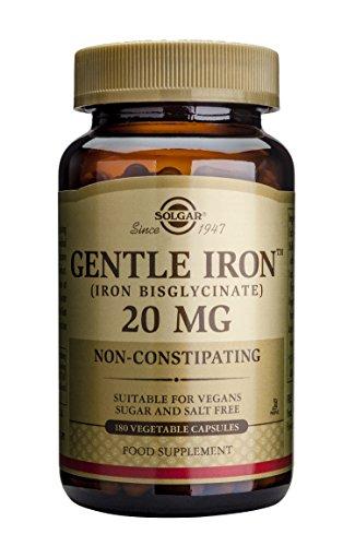 033984012493 - Gentle Iron Vegetable Capsules** carousel main 2