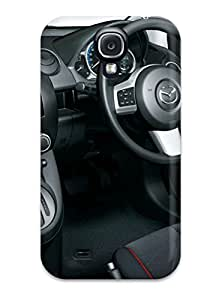 New HNKCMps4926YkChI Mazda Demio 27 Tpu Cover Case For Galaxy S4