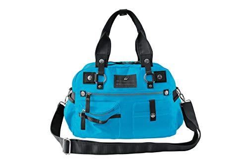 Koi Women's Accessories Utility Nursing Tote Bag Cyan