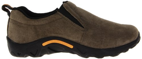 Merrell Jungle Moc (Toddler/Little Kid/Big Kid),Gunsmoke,6 W US Big Kid Photo #6