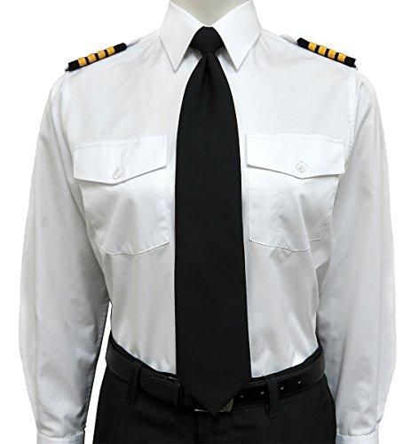 Lady Elite Pilot Long Sleeve 12 (Tapered Pilot Shirts)
