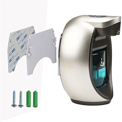 Automatic Foaming Soap Dispensers Segarty Handsfree
