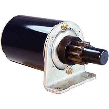 Amazon com: Starter Motor for Kawasaki Small Engine Various