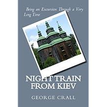 Night Train From Kiev
