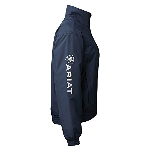 Stable Navy Blue Ladies Team Ariat Jacket EzRAHxqnw