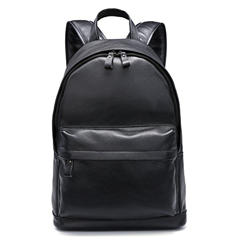 Guide Pro Bag - CPJ Genuine Leather Backpack Fits 15.6