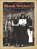 Hal Leonard The Essential Black Sabbath ...