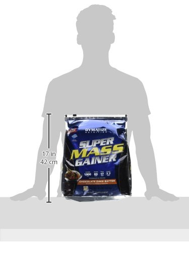 Chocolate Cake Batter Dymatize