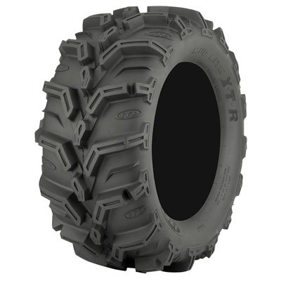 - ITP Mud Lite XTR Radial Tire 26x11-12 for Can-Am Outlander 650 H.O. EFI 2008