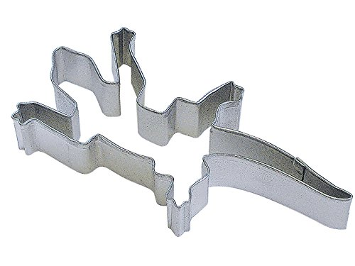 lizard cookie cutter - 7
