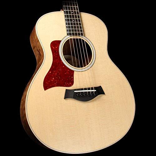 Taylor Guitars GS Mini-e Walnut Left-Handed Acoustic-Electric Guitar