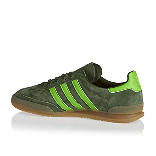 Adidas Jeans Herren Sneaker Grün
