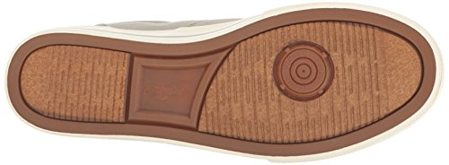 Polo Ralph Lauren Mens Vaughn Sneaker Grigio / Nuovo Ghiacciaio
