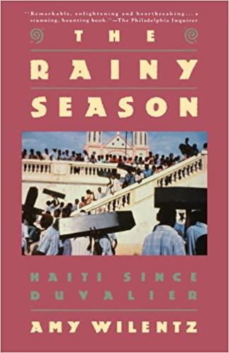 Image result for amy wilentz the rainy season amazon
