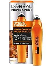 L'Oréal Men Expert Hydra Energy żel pod oczy przeciw zmęczeniu, 1 sztuka