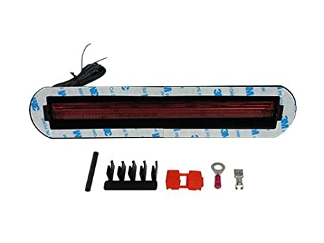 Amazon com: GoWesty Third Brake Light Kit for use with