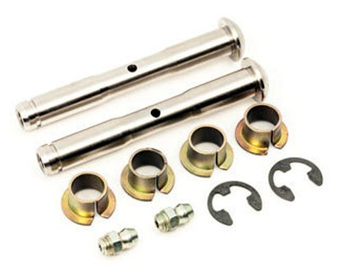 (USA-Made Side Cargo Door Hinge Repair / Rebuild Kit for Listed Chevrolet Express & GMC Savana)