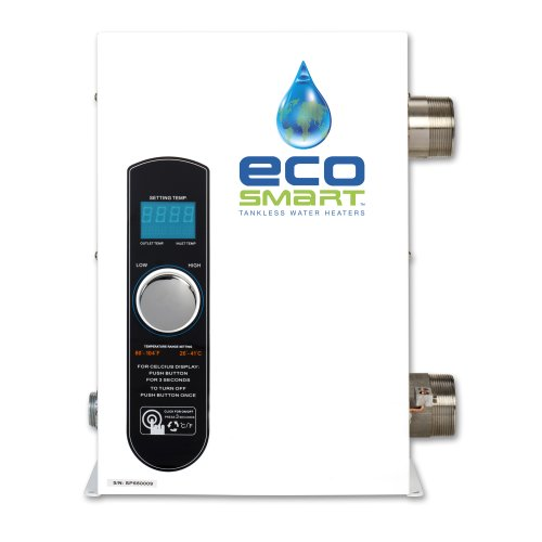 thankless electric water heater - 3