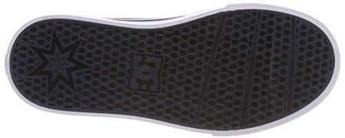 DC Shoes Jungen Trase B Sneaker Blau (Navy Nvy)