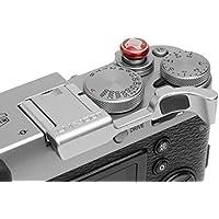Fujifilm X100T Thumb Grip by LENSMATE - Silver