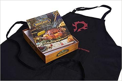 Cookbook Gift Set