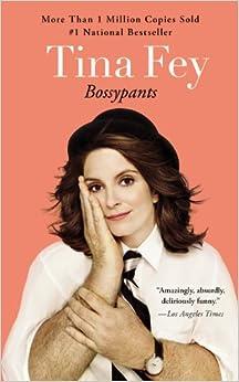 Bossypants - image 5