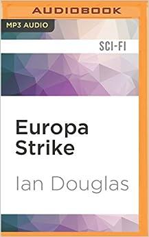 Book Europa Strike