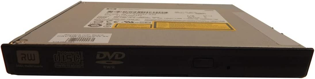 HP GWA-4080N-M36C 8X Slim DVD-RW Drive 374542-633 377660-001