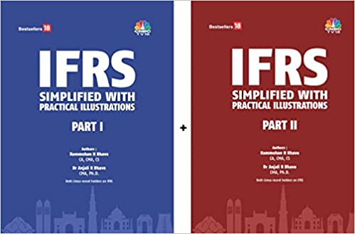 Buy ifrs simplified with practical illustration part 1 2 book buy ifrs simplified with practical illustration part 1 2 book online at low prices in india ifrs simplified with practical illustration part 1 2 fandeluxe Images