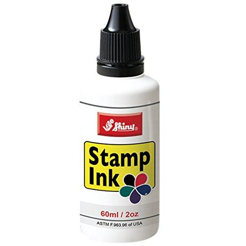 shiny ink stamp the best amazon price in savemoney es